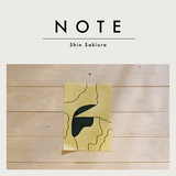 Shin Sakiura『NOTE』近年のポップ・シーンを牽引するグルーヴの担い手が自身のニュー・アルバムを発表!!!