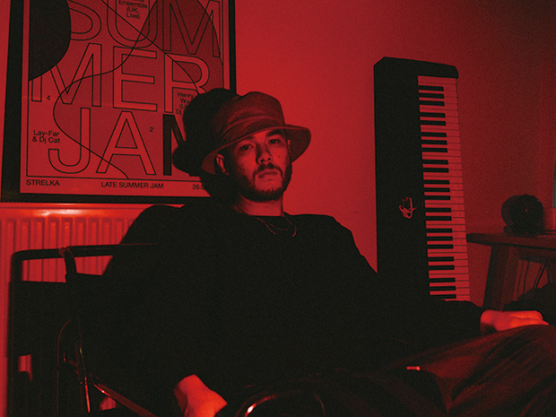 カマール・ウィリアムス(Kamaal Williams)『Wu Hen』UKジャズを代表する演奏家が〈Henry Wu〉での活動も集約した新作
