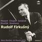 ルドルフ・フィルクシュニー 『フィルクシュニー ベルン・リサイタル1976年3月16日』 チェコ最大の巨匠ピアニスト、最充実期のライヴ録音