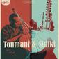 TOUMANI DIABATE & SIDIKI DIABATE 『Toumani & Sidiki』――コラ奏者の第一人者、トゥマニ・ジャバテと息子のコラボ盤