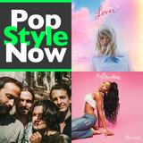 【Pop Style Now】第51回 テイラー・スウィフトのウェディング・ソング(?)、USフォークの新星ビッグ・シーフなど、今週の洋楽ベスト・ソング5