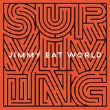 ジミー・イート・ワールド 『Surviving』 持ち味をギュッと凝縮したハートフルなメロディー