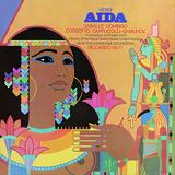 モンセラート・カバリエ、プラシド・ドミンゴ、リッカルド・ムーティ、ニュー・フィルハーモニア管弦楽団 『ヴェルディ: 歌劇「アイーダ」全曲(対訳付)』 当代最強の布陣による録音をSACD化