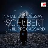 ナタリー・デセイ 『シューベルト: 歌曲集』 初の全編シューベルト、歌声の変化による濃淡の効いた感情表現に引き込まれる新作