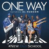 ワン・ウェイ 『#New Old School』 デトロイトのレジェンダリーなバンドがまさかの新作をリリース