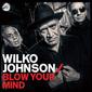 ウィルコ・ジョンソン 『Blow Your Mind』 素っ裸のロックンロールはいまなお新鮮でパワフル