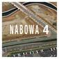 Nabowa 『4』――結成10周年イヤーの京都発4人組インスト・バンドによる、培ってきた自信が感じられる4作目