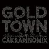 CAKRA DINOMIX『GOLDTOWN』三重のラップ集団が黙々と生み出すマッドな音と斬れ味鋭いマイクリレー