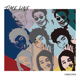 THREE1989 『Time Line』 89年生まれ3人組の初作はスムースな歌唱とソングライティングから醸し出る玄人感が◎