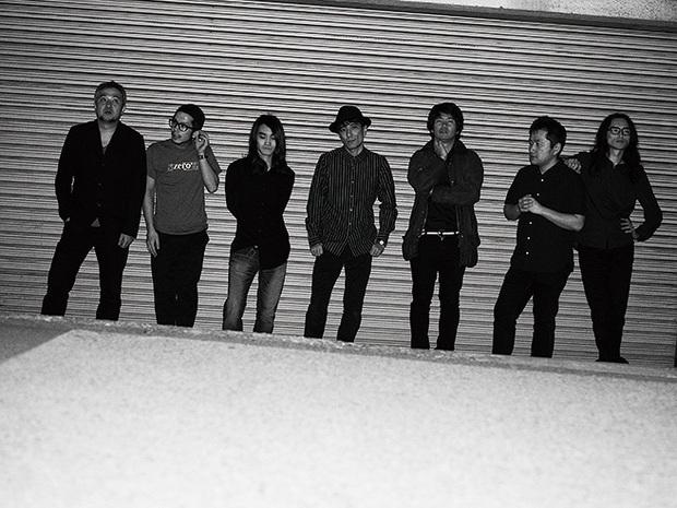あらかじめ決められた恋人たちへ、若手の加入がもたらした初期衝動漲る新アルバム『After dance/Before sunrise』を語る