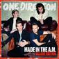 ワン・ダイレクション 『Made In The A.M.』 オーケストラルな音色を活用して英国らしさ強調した充実の5作目