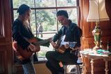 映画「ソング・トゥ・ソング」音楽の街で交差する4つの人生を名曲と共に描いたテレンス・マリック最新作