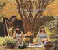 LUCY PATANE、MARINA FAGES 『Poder Oculto』 次世代のファナ・モリーナとして話題の才女らによるデュオ作