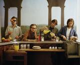 フェニックス『Ti Amo』 不安定なヨーロッパ情勢に愛の言葉で立ち向かう、過去最高にダンサブルなニュー・アルバム
