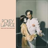 ポーキー・ラファージ(Pokey LaFarge)『Rock Bottom Rhapsody』オールドタイミーな雰囲気とイマっぽい感触がいい塩梅に混じり合う摩訶不思議なポップス集