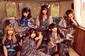 バンドじゃないもん!『ミニバン!』 六人六色の個性を見せたミニ・アルバム!