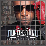 BUNJI GARLIN 『Differentology』