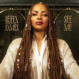 リーラ・ジェイムス(Leela James)『See Me』70sソウル/ファンクを下地にした曲でディープな歌声を響かせる