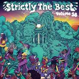 VA 『Strictly The Best Vol.58』『Strictly The Best Vol.59』 設立40周年のVP、人気コンピの最新版