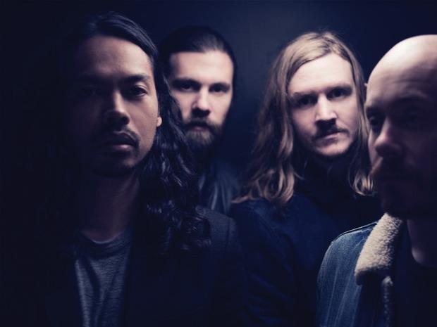 テンパー・トラップ、観覧無料のスペシャル・イヴェント開催! オーストラリアが誇るロック・バンドの歩みと最新作を紐解く