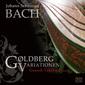 武久源造 〈バッハ:ゴルトベルク変奏曲、他〉 いわきアリオス所蔵のジャーマン・チェンバロ使用した約10年ぶり再録音盤