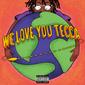 リル・テッカ 『We Love You Tecca』 NYの10代ラッパー、メロディアスなフロウとキャッチーなフック作りの才が光る初作