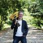 Jin佐伯仁志『~風になれ~ 魔法のうた Jin佐伯仁志First』心理カウンセラーから転身した56歳のシンガーソングライターが新たなスタートを語る