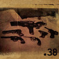 APOLLO BROWN 『Thirty Eight』――ブラックスプロイーションへの憧憬で飴色にコーティングする手捌きも見事な新作