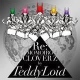 TeddyLoidによるももクロ初の公式リミックス集は、tofubeatsとの共作曲含みEDMやフレンチ・エレクトロなどTeddy印のアゲまくりなサウンドが展開