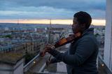映画「オーケストラ・クラス」 パリの空に響く、ヴァイオリニストと子どもたちの約束のメロディ