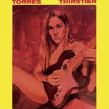 トーレス(Torres)『Thirstier』ギター主体のグラム・ロック風サウンドで中性的でグラマラスな歌が躍動