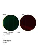 イノーダ(Innode)『Syn』IDMとロックが融合したような圧巻の音響美