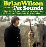 これが〈最後の〉アルバム再現ライヴ! ブライアン・ウィルソン、『Pet Sounds』50周年記念の来日公演開催&チケット先行も