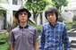 ダンスフロア・イズ・バック! 沖野俊太郎とSalon Music・吉田仁が語る、セカンド・サマー・オブ・ラヴの記憶と25年後の音楽