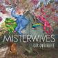 ミスターワイヴズ 『Our Own House』 ファンク調や電気フォークなど高品質ポップ並ぶ、NY発男女混合バンドの初作