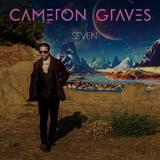 キャメロン・グレイブス(Cameron Graves)『Seven』メタルとジャズの融合体をカマシ・ワシントンがさらに格上げ