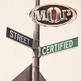 M.O.P. 『Street Certified』