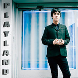 JOHNNY MARR 『Playland』