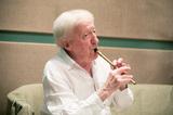 ザ・チーフタンズ、リーダーのイリアン・パイプス奏者パディ・モローニにインタヴュー 〈55年の歴史と、日本との相思相愛の関係〉