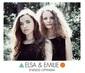 ELSA & EMILIE 『Endless Optimism』 〈ノルウェー版ファースト・エイド・キット〉といった雰囲気の女性デュオ初作