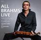石田泰尚、中島 剛 『ALL BRAHMS LIVE』 ブラームスを緻密かつ大胆に解釈したライヴ盤