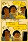 ジェイムズ・ブラウンをサンプリングした漫画「ファンキー社長」に夢中
