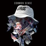 Jハス 『Common Sense』 東ロンドン発ラッパー、ドレイク~フューチャー以降のルーズな歌心響かせる初作