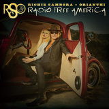 RSO 『Radio Free America』 リッチー・サンボラ×オリアンティの初作は80年代ボン・ジョヴィ風の楽曲も