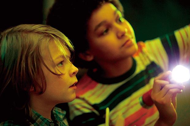 映画「ワンダー・ストラック」公開!! ニューヨーク、2つの時代を生きる少年少女がつかみとる希望の物語