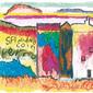 スピニング・コイン 『Permo』オレンジ・ジュースやパステルズら重鎮に愛されるグラスゴーのネオアコ5人組