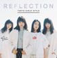 東京女子流 『REFLECTION』 BLU-SWINGの中村祐介迎え、より洗練されたダンス・サウンド標榜する5作目