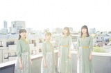 "RYUTistが君島大空プロデュースの新曲""水硝子""とウ山あまねリミックスをリリース 8月に10周年ライブの開催も"