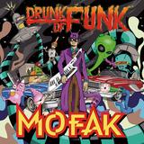 モーファク 『Drunk Of Funk』 モードッグスタなどで好事家をKOしてきた仏トークボクサーのソロ新作