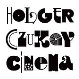 ホルガー・シューカイ『シネマ』 /デヴィッド・シルヴィアン、ホルガー・シューカイ『プライト&プリモニション+フラクス&ミュータビリティ』